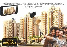 Casa Romana is a residential project at affordable price located at Dharuhera - Bhiwadi Expressway by Dwarkadhis. Casa Romana has all the luxurious facilities like Spa, Gym, Swimming Pool etc. For more info call us at 09015-252525.