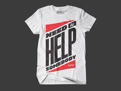Need to Help Somebody  by Diego Gouvêa