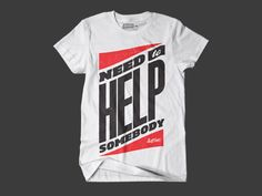 Need to Help Somebody  by Diego Gouvêa