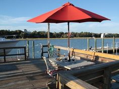 VRBO.com #333092 - Private Home and Deep Water Dock on Intracoastal Waterway