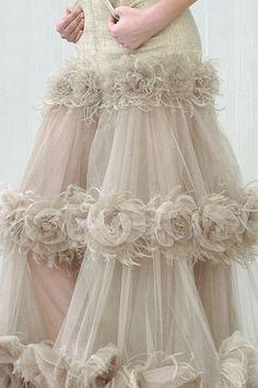 Sofiaz Choice:   Chanel details