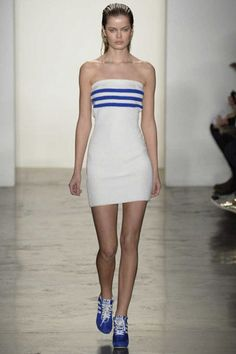 Jeremy Scott Fall 2014 Ready-to-Wear Collection Slideshow on Style.com