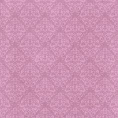 Нежная розовая скрап бумага для распечатки от Far Far Hills (8 шт.)   Скрапинка - дополнительные материалы для распечатки для скрапбукинга