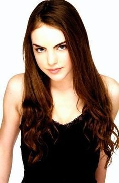 "ELIZABETH EGAN ""LIZ"" GILLIES (born July 26, 1993) is an American actress, singer and dancer. Description from pinterest.com. I searched for this on bing.com/images"