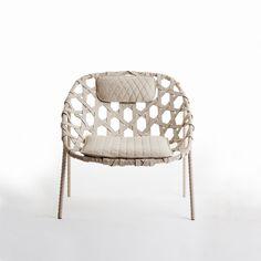 coracle chair by benjamin hubert