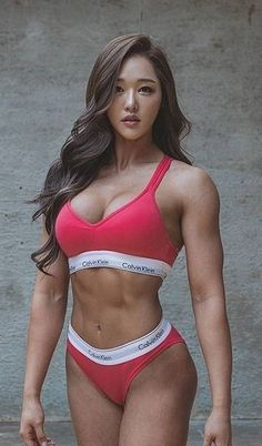 #13 Great Abs
