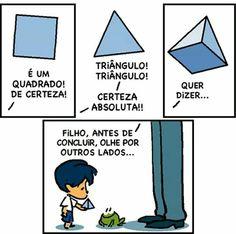Adorei. Armandinho