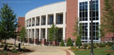 #Autodesk Building Information Modeling or #BIM Solutions help Robins & Morton build a new basketball arena for #AuburnUniversity using leaner and greener practices.