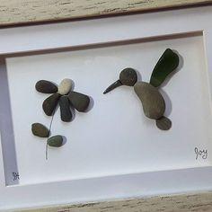Pebble bird                                                                                                                                                      More