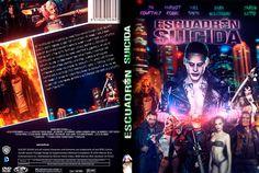 Suicide Squad by NicolausCopernicus