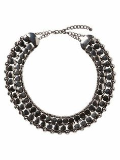 IRMY NECKLACE VERO MODA Holiday Countdown contest. Pin to win the style!