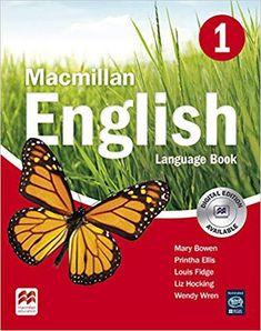 Macmillan english grammar in context essential level cd rom macmillan engli English Books For Kids, English Books Pdf, English Grammar Book, English Language, English Vocabulary, Primary English, English Fun, English Lessons, Learn English