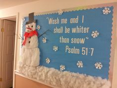 Sunday School Bulletin Board Ideas - Bing Images