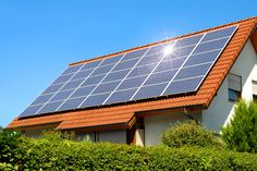 Solar panels are popping up everywhere as a source of energy. How do they work? Check this: