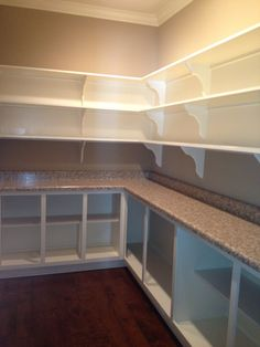 63 best pantry shelves diy images butler pantry pantries pantry room rh pinterest com