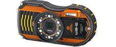 Pentax Optio WG-3 Test – Die Outdoorkamera ohne Fallsicherheit