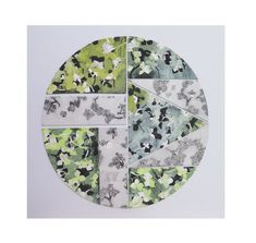Original Hydrangea print Floral Botanical fine art print and collage by Stef Mitchell Handmade made with love printed from flower petals Plant Growth, Flower Petals, Botanical Prints, Hydrangea, Printmaking, Fine Art Prints, Collage, The Originals, Printed