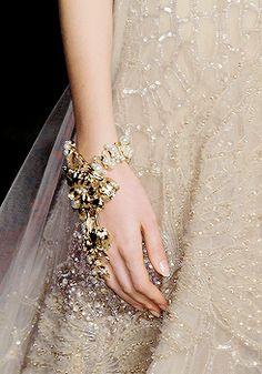 baeptiste:    Elie Saab Haute Couture Spring 2015