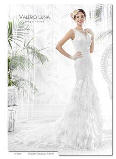 Vestidos de novia que marcan la diferencia by @ValerioLuna_GHN http://blog.higarnovias.com/2015/11/10/vestidos-de-novia-valerio-luna/