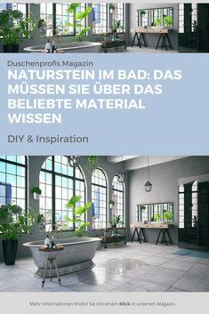 Attraktiv Naturstein Im Bad: Eigenschaften U0026 Vorteile Von Marmor U0026 Co.