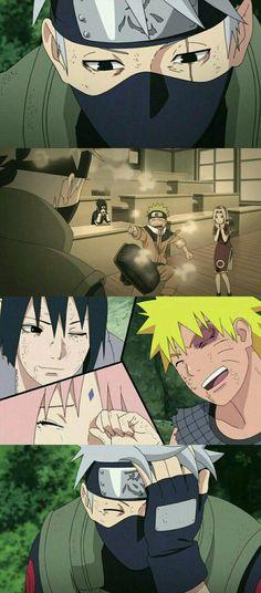 Squad 7 back together Boruto, Madara Vs Hashirama, Deidara Wallpaper, Wallpaper Naruto Shippuden, Naruto Shippuden Sasuke, Naruto Cute, Anime Naruto, Anime Manga, Anime Meme