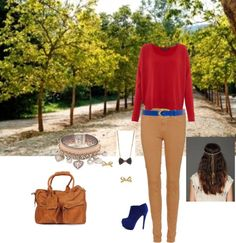 """""""fall!^.^"""" by fashionchicka123 ❤ liked on Polyvore"""
