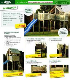 Horta Dendauw Kuurne: In Maart bij Horta !!! Speeltuigen voor kinderen !!!!