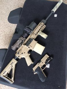 SIG Rifles Photo Thread - Page 17 - AR15.COM