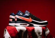basket Nike Air Max BW 'USA' ...