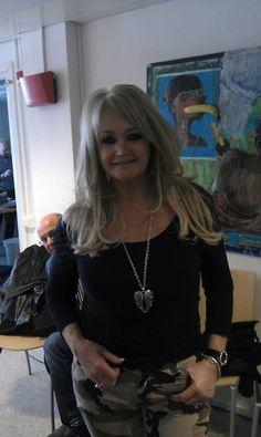 Bonnie Tyler  #gaynorsullivan #gaynorhopkins #thequeenbonnietyler #therockingqueen #rockingqueen #2013 #malmo #uk #unitedkingdom #music #rock