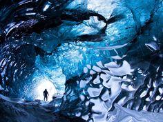 Galería HD | Un viaje a los impactantes glaciares de Islandia en 40 fotos imperdibles www.turismoeuropeo.es