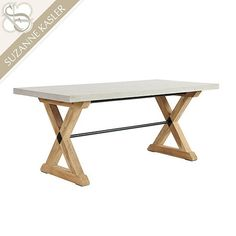 Suzanne Kasler Orleans Table OUTDOOR