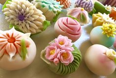 Japanese Deserts, Japanese Pastries, Japanese Cake, Japanese Snacks, Japanese Sweets, Japanese Food, Asian Desserts, Sweet Desserts, Eclairs