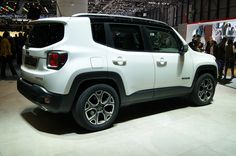 Jeep Renegade Limited Nice Check more at http://www.uhdcarwallpaper.com/jeep-renegade-limited-1976.html