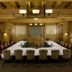 Timberline Lodge has several venues for conferences, retreats, weddings, and other special events. Timberline Lodge, Meeting Venue, Hotel Concept, Event Venues, Conference, Space, Table, Furniture, Home Decor
