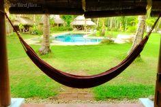 A smiling hammock, Koh Yao Noi...