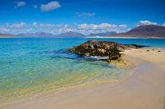 Horgabost, Isle of Harris, Scotland