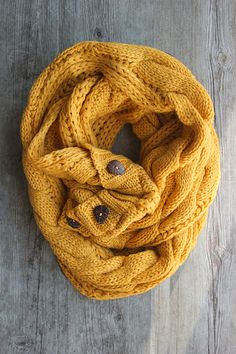 SALE! The Perfect Scarf ™ -  Mustard Scarf, Infinity Scarf, Oversized Scarves, Fall Scarves, Fall Scarf, Infinity Scarf