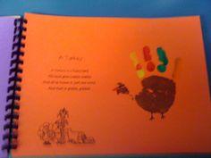 Handprint Art Book 4