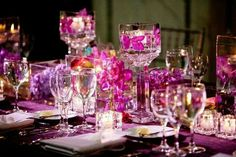 This CENTERPIECE is ELEGANT without being huge