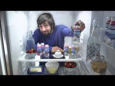 Nestlé Grego Para Beber - YouTube