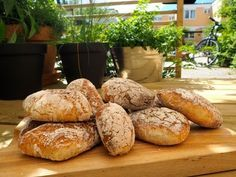 Snibb bröd glutenfritt Lchf, Raw Food Recipes, Bread Recipes, Foods With Gluten, Gluten Free Baking, Bakery, Clean Eating, Food And Drink, Low Carb
