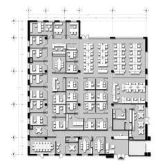 SAI Derecho & Economía / KMD Architects - ArquitectosMX.com