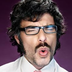 Jemaine Clement. Always a fave.