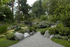 Japanilainen puutarha - katso vinkit ja toteuta itse! | Viherpiha