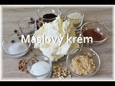 Camembert Cheese, Food And Drink, Cream, Baking, Sweet, Recipes, Youtube, Cakes, Creme Caramel