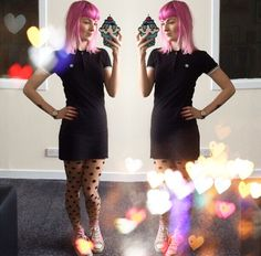Check out our super cute #skinnydipselfies this week here... http://www.skinnydiplondon.com/blogs/news/18492473-skinnydipselfies-of-the-week @honey_pop