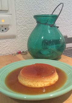mary berry foolproof cooking creme caramel