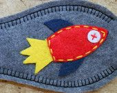 Eye Patch by PatchMe on Etsy