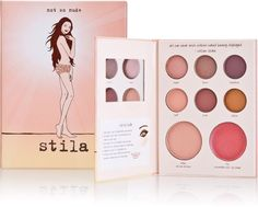 Stila Not So Nude Palette Ulta.com - Cosmetics, Fragrance, Salon and Beauty Gifts $20